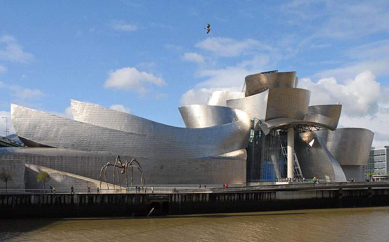 Величайший архитектор современности Фрэнк Оуэн Гери (Frank Owen Gehry) 14
