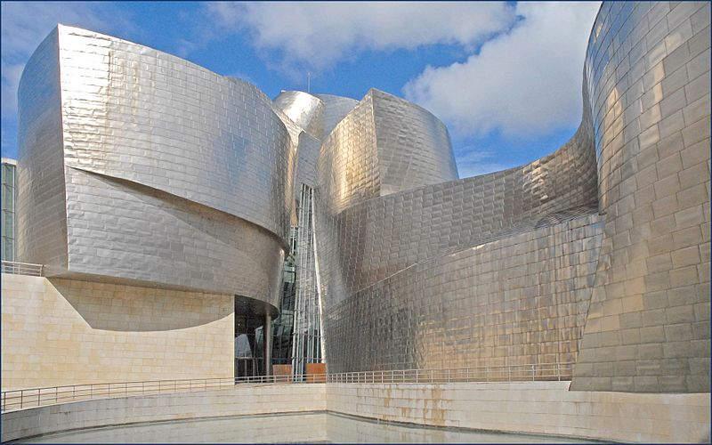 Величайший архитектор современности Фрэнк Оуэн Гери (Frank Owen Gehry) 15