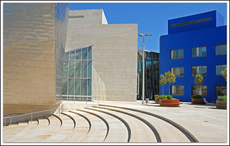 Величайший архитектор современности Фрэнк Оуэн Гери (Frank Owen Gehry) 16