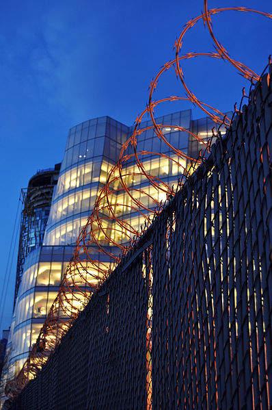 Величайший архитектор современности Фрэнк Оуэн Гери (Frank Owen Gehry) 18