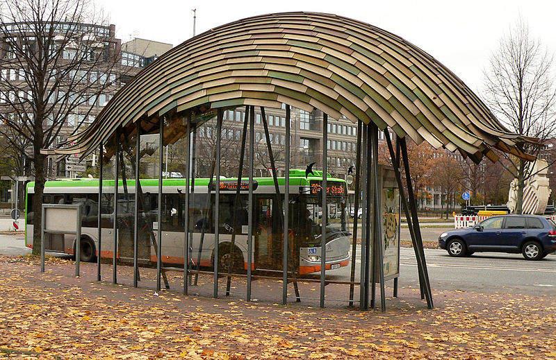 Величайший архитектор современности Фрэнк Оуэн Гери (Frank Owen Gehry) 21