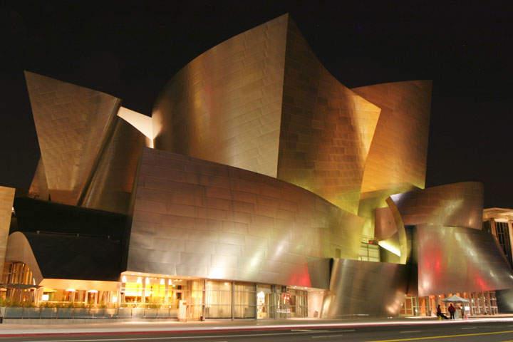 Величайший архитектор современности Фрэнк Оуэн Гери (Frank Owen Gehry) 4