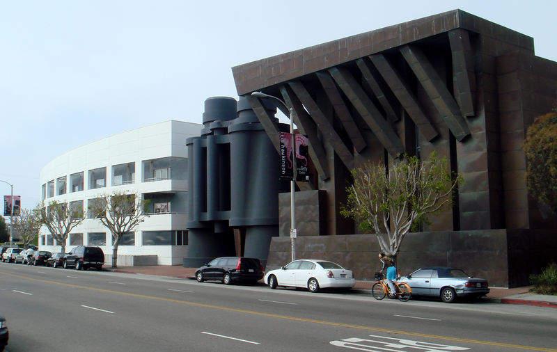 Величайший архитектор современности Фрэнк Оуэн Гери (Frank Owen Gehry) 9