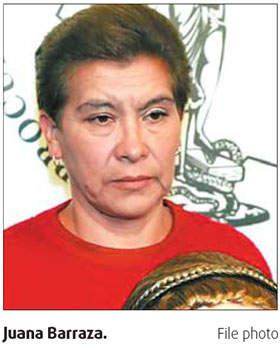 Женщины-убийцы всех времен Топ 10 Хуана Барраза (Juana Barraza)