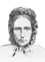 Женщины-убийцы всех времен Топ 10 Мария Сваненбург (Maria Swanenburg)