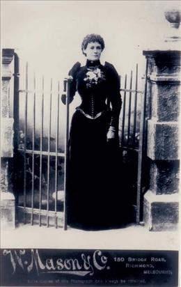 Женщины-убийцы всех времен Топ 10 Марта Чарльз (Martha Charles)