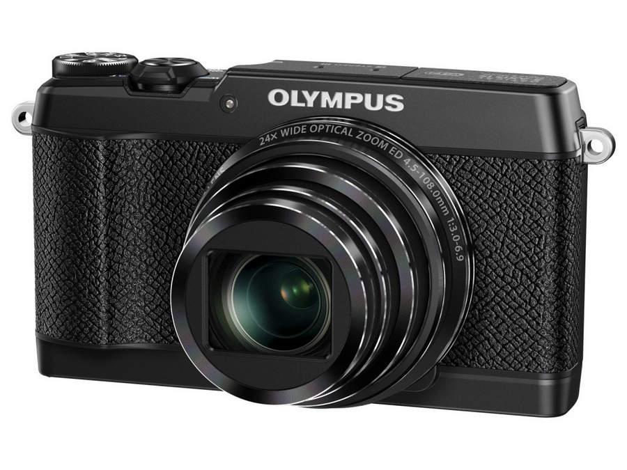 Беззеркальный фотоаппарат Olympus Stylus SH-2 3