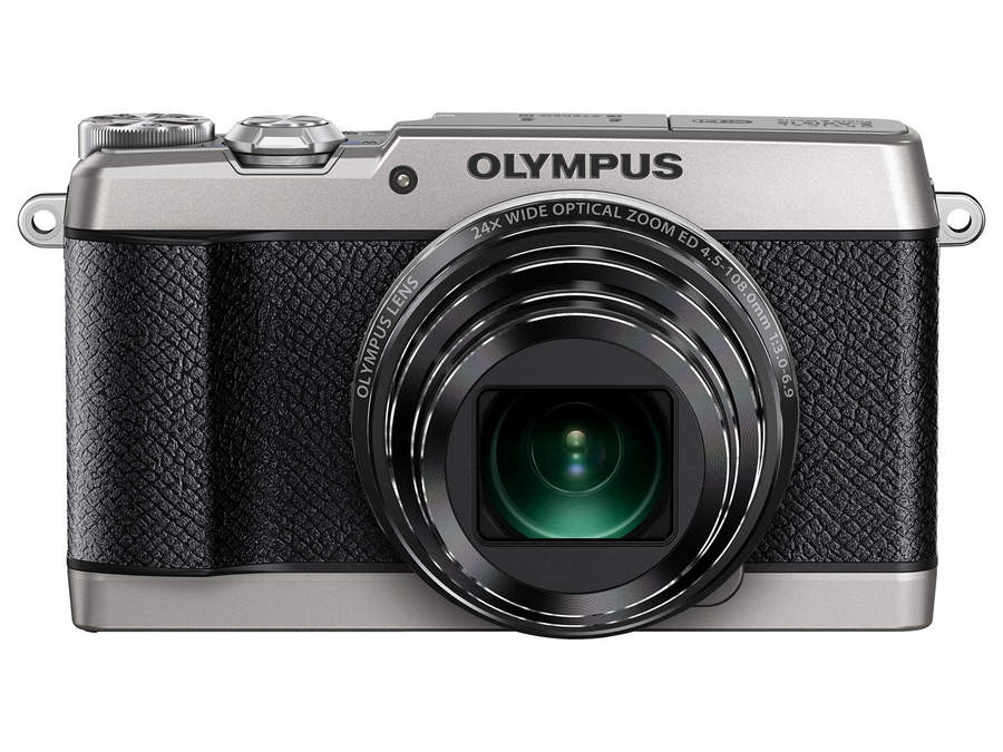 Беззеркальный фотоаппарат Olympus Stylus SH-2