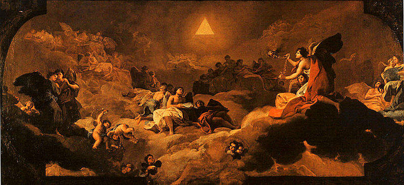 Франсиско Гойя - величайший испанский живописец