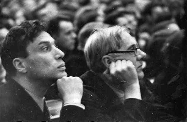 История в фотографиях (1957-1959) 3