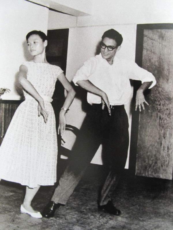 История в фотографиях (1957-1959) 6