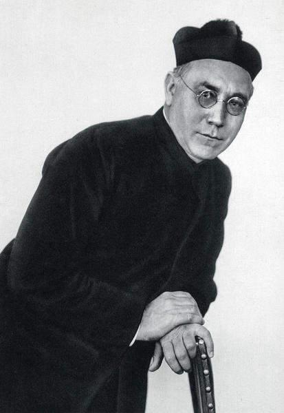 «Люди 20-го века» Август Зандер (August Sander) 12