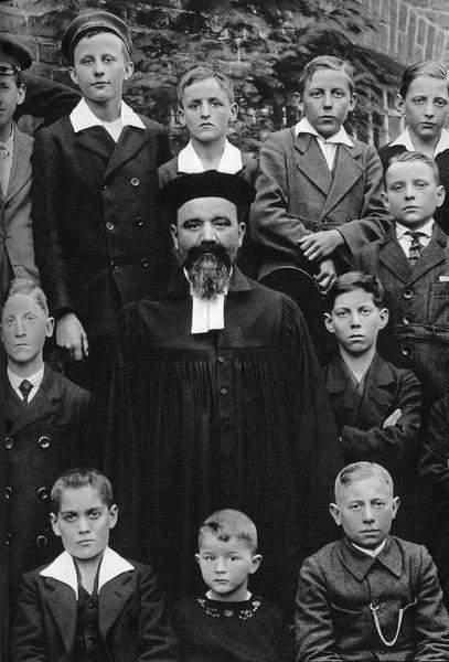 «Люди 20-го века» Август Зандер (August Sander) 14
