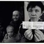 «Последствия радиации на Чернобыле, 1997-2000». Пол Фуско (Paul Fusco)