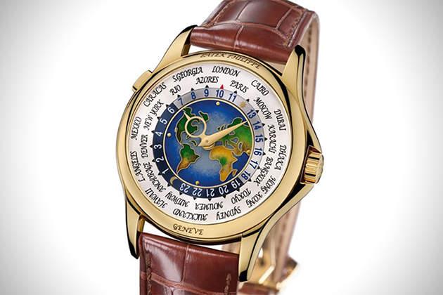 Самые роскошные часы 2014 года Топ-10 Patek Philippe