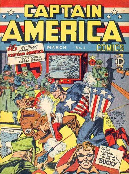 Топ – 10 величайших художников комиксов всех времен 2