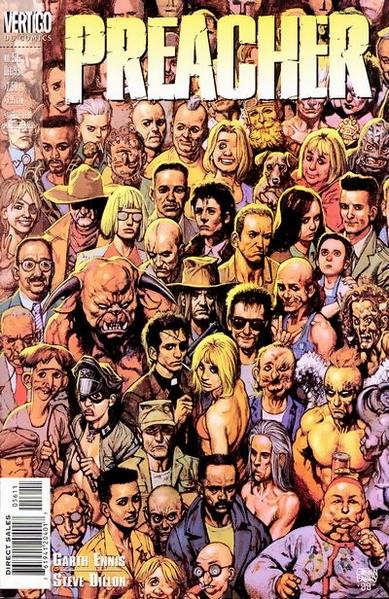 Топ – 10 величайших художников комиксов всех времен 7