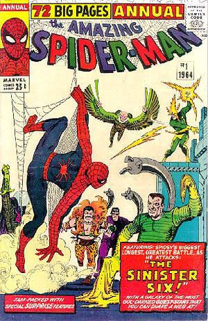 Топ – 10 величайших художников комиксов всех времен 8