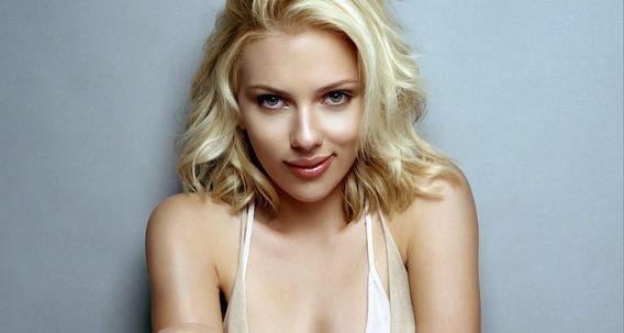 Топ-10 самых красивых актрис Голливуда 2014 года Скарлетт Йоханссон (Scarlett Johansson)