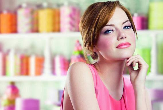 Топ-10 самых красивых актрис Голливуда 2014 года Эмма Стоун (Emma Stone)