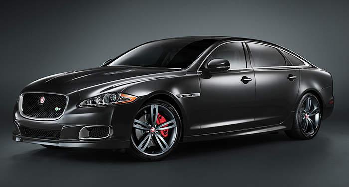 Топ-10 самых роскошных автомобилей 2015 года Jaguar