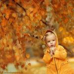 Елена Карнеева (Elena Karneeva) и её сказочные фотографии детей