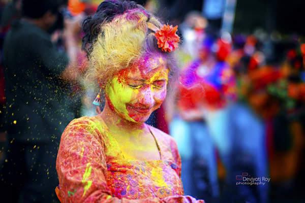 15 beautiful happy holi - photo #32