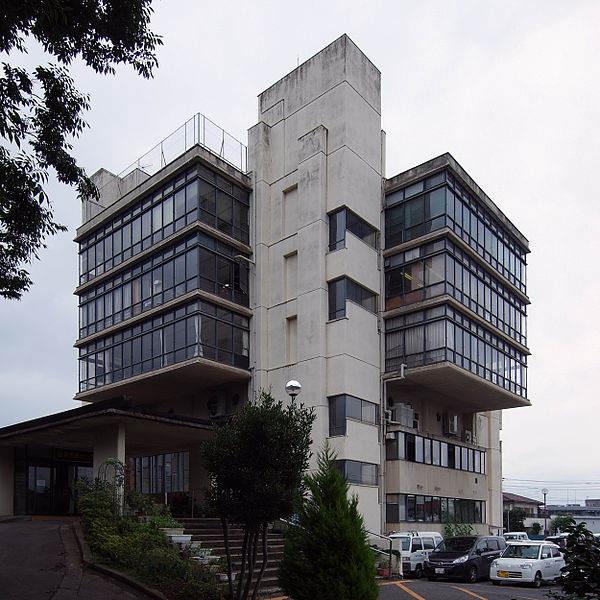 Архитектурный метаболизм Киёнори Кикутакэ