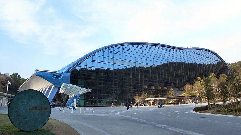 Архитектурный метаболизм Киёнори Кикутакэ12
