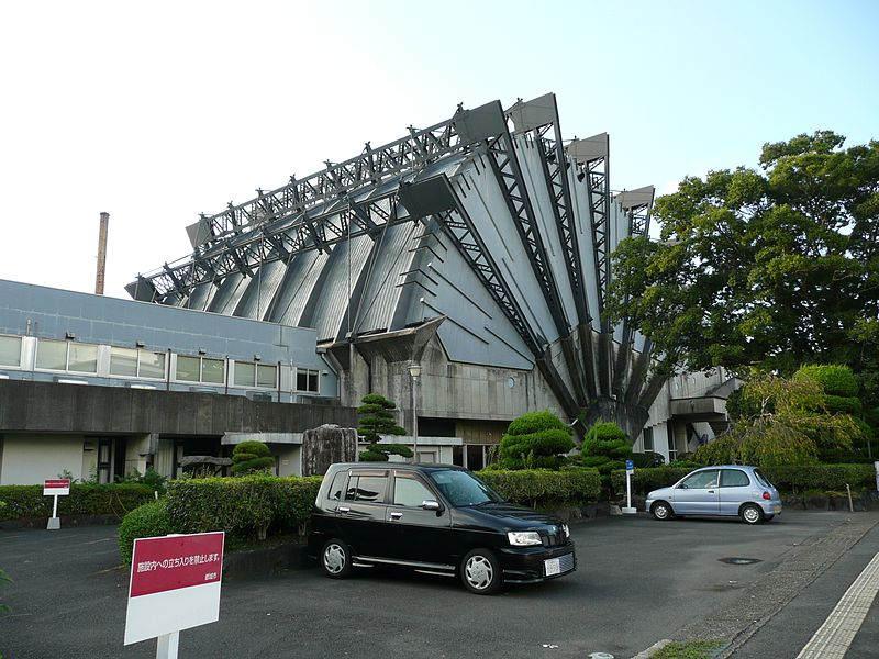 Архитектурный метаболизм Киёнори Кикутакэ2