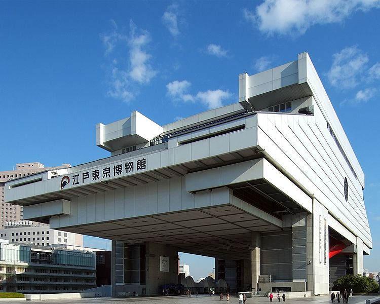 Архитектурный метаболизм Киёнори Кикутакэ8