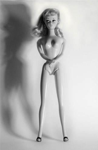 Barbie Tribute от Джоселин Гривуд (Jocelyne Grivaud) 15