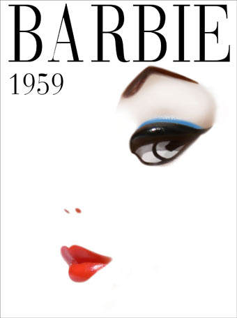 Barbie Tribute от Джоселин Гривуд (Jocelyne Grivaud) 22