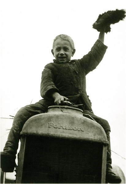 Пионер советской фотожурналистики Борис Игнатович 11
