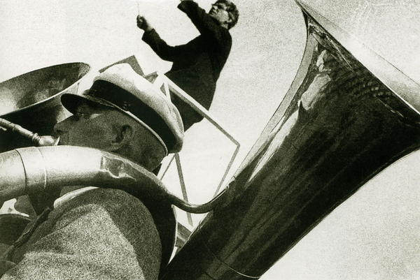 Пионер советской фотожурналистики Борис Игнатович  13