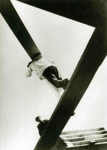 Пионер советской фотожурналистики Борис Игнатович  14