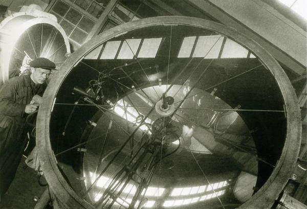 Пионер советской фотожурналистики Борис Игнатович  15