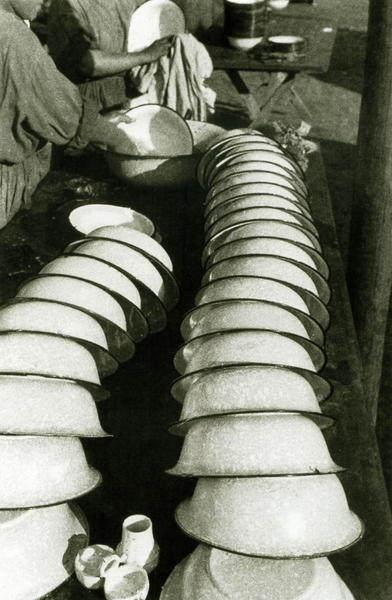 Пионер советской фотожурналистики Борис Игнатович  16
