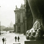 Пионер советской фотожурналистики Борис Игнатович