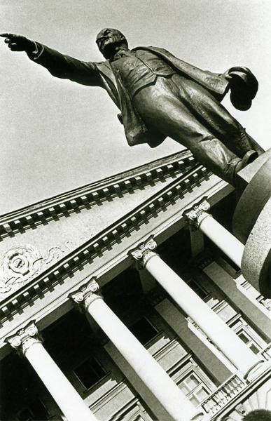 Пионер советской фотожурналистики Борис Игнатович 3