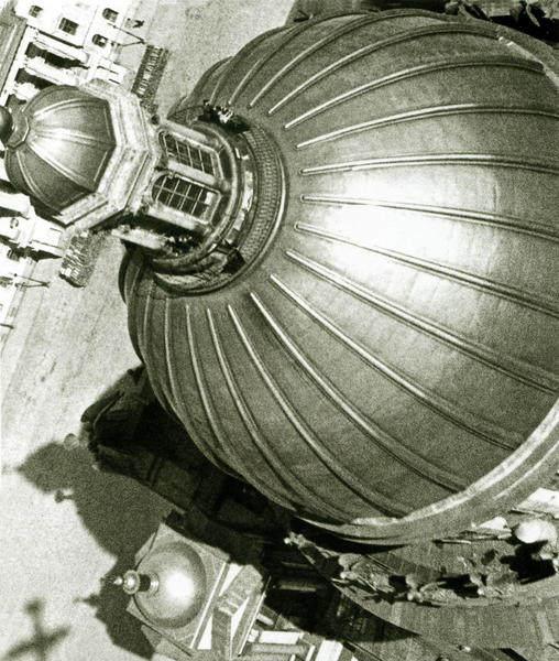 Пионер советской фотожурналистики Борис Игнатович 7