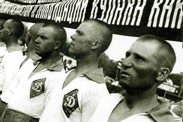 Пионер советской фотожурналистики Борис Игнатович 8