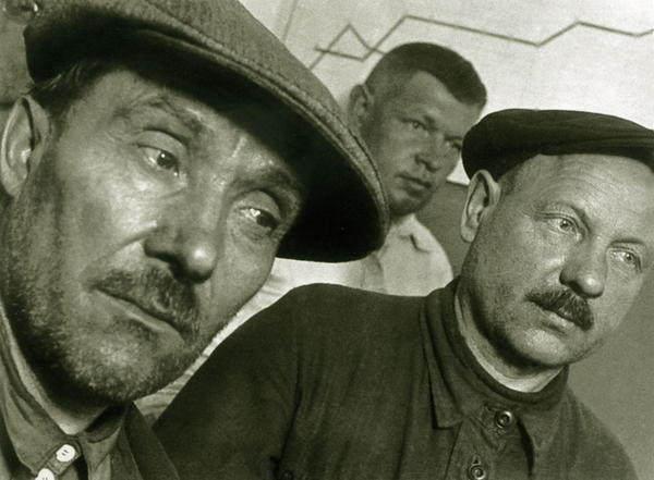 Пионер советской фотожурналистики Борис Игнатович 9