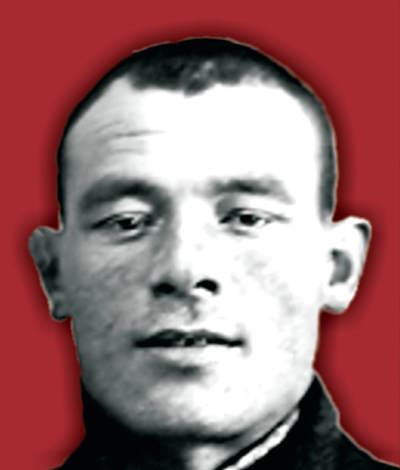Самые ужасные серийные убийцы всех времен Бруно Людке (Bruno Lüdke)