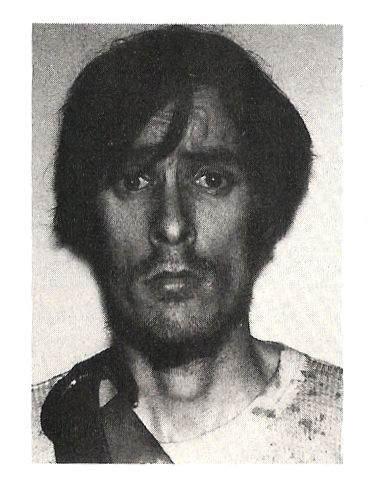 Самые ужасные серийные убийцы всех времен Ричард Трентон (Richard Chase)