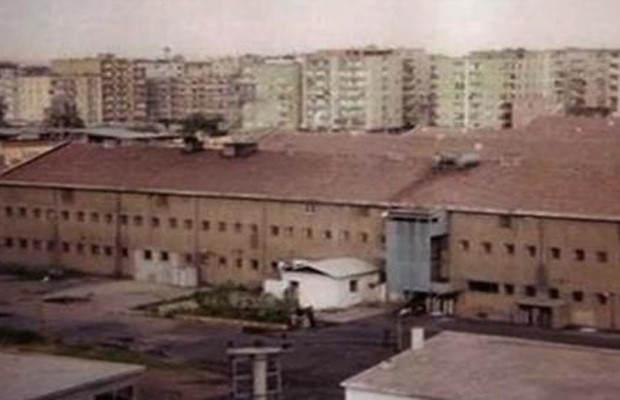 Самые жестокие тюрьмы в мире Топ-10 Диярбакырская тюрьма