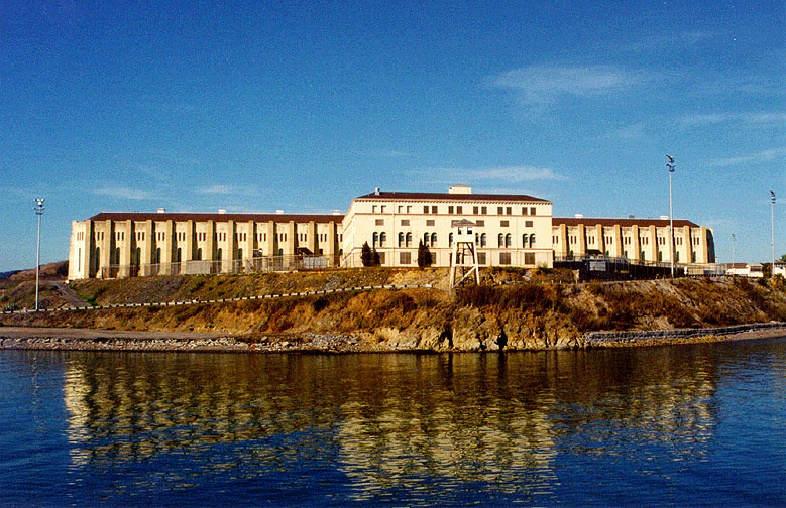 Самые жестокие тюрьмы в мире Тюрьма Санте 2