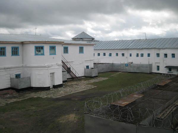 Самые жестокие тюрьмы в мире Вологодский пятак