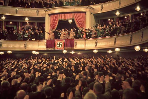 Величайшие люди всех времен Топ-10 Адольф Гитлер