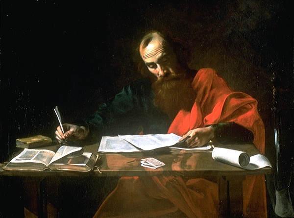 Величайшие люди всех времен Топ-10 Апостол Павел из Тарса
